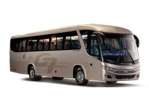 Ônibus de 44 a 50 lugares